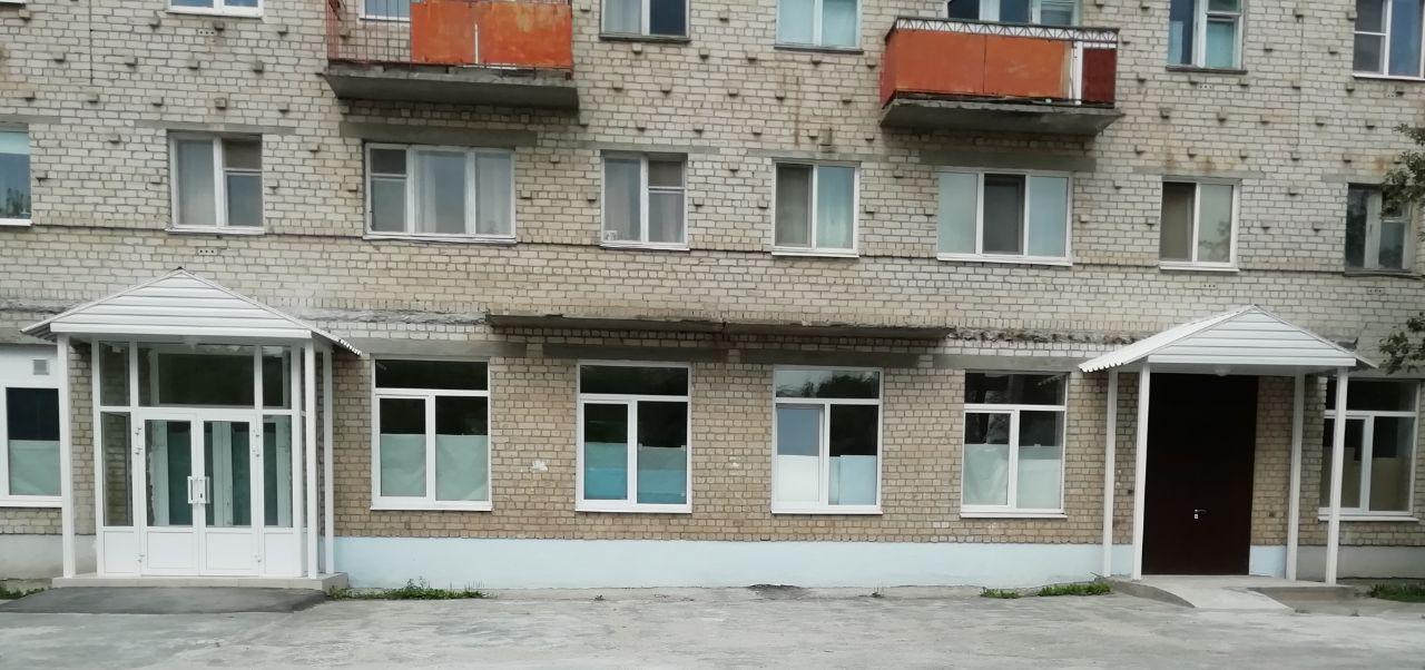 поликлиника в поселке Ленинский откроется в начале сентября