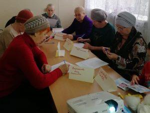 «Школа здоровья и долголетия 60+» открылась в Каменске-Уральском