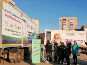 Уже более 18 тысяч свердловчан приняло участие в акции «Урал - территория здоровья»