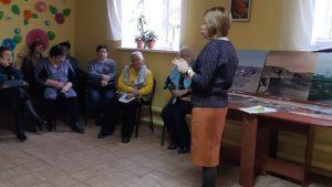 Социальная конференция для пожилых граждан прошла в Каменске-Уральском