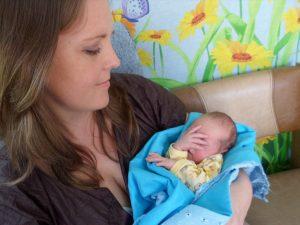 В Каменске-Уральском школа будущих родителей ведется он-лайн