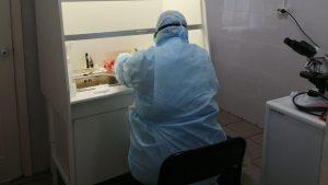 Прейскурант цен на платные лабораторные исследования в Городской больнице