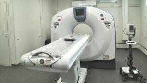 Новый компьютерный томограф введен в эксплуатацию в Каменске-Уральском