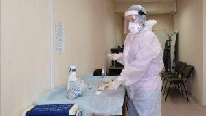Городская больница запустила видеофлешмоб #защити себя от гриппа