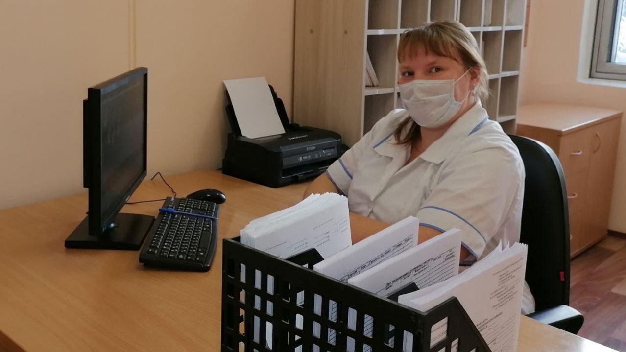 В Городской больнице возобновилась запись на операции по поводу катаракт