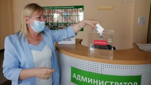 В Каменске-Уральском проходит конкурс на лучшего участкового доктора